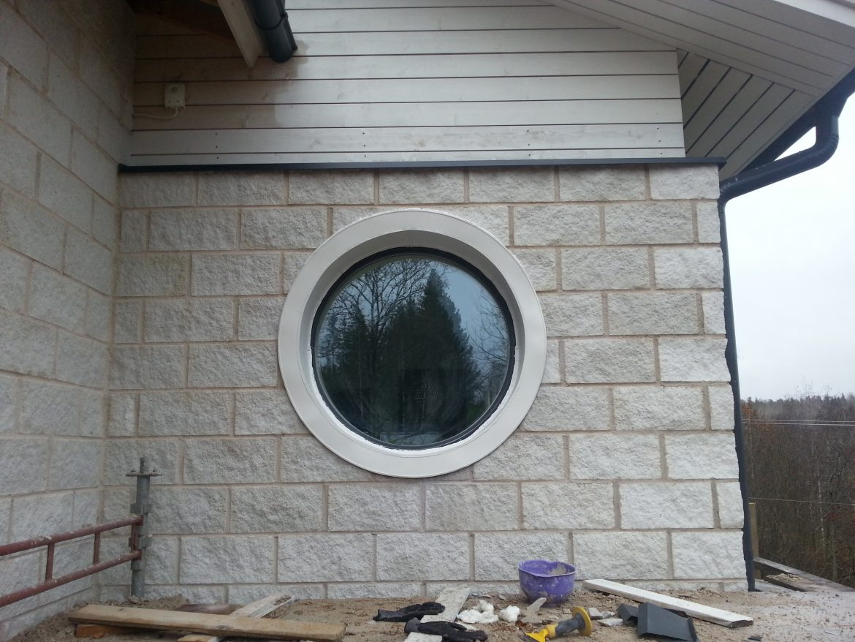ikkunan vesipelti
